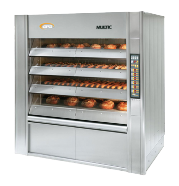 Horno Multic DM