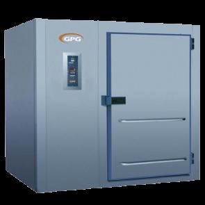 Camara Congelacion Isoglas-85