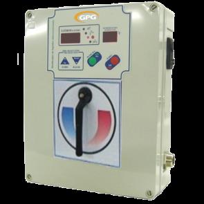 Cuenta Litros Automatico con Termometro