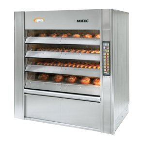 Horno Multic DC